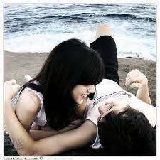 Výsledek obrázku pro zamilované obrázky dvou lidí