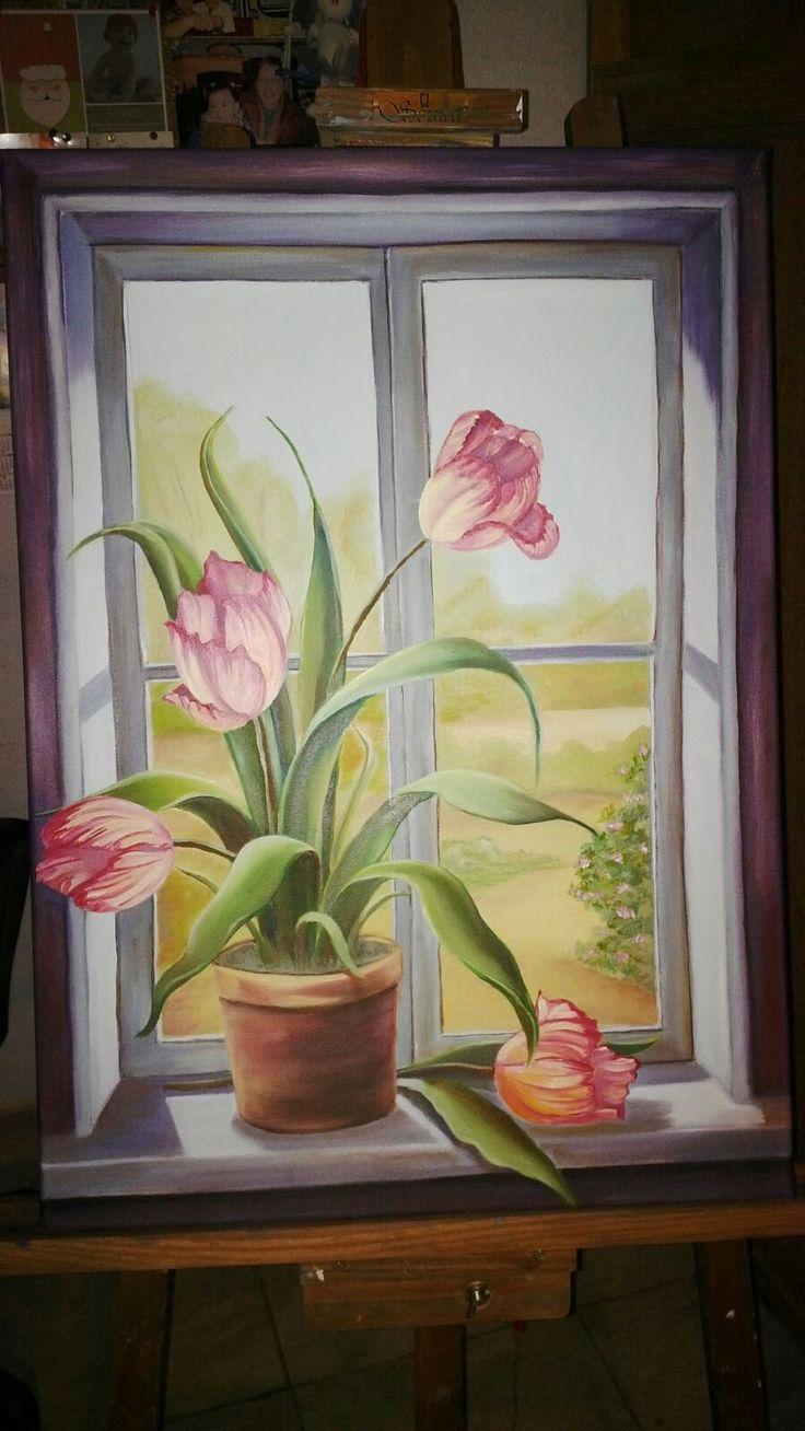 Mejores 20 imágenes de ART Mis cuadros - My paints en Pinterest ...