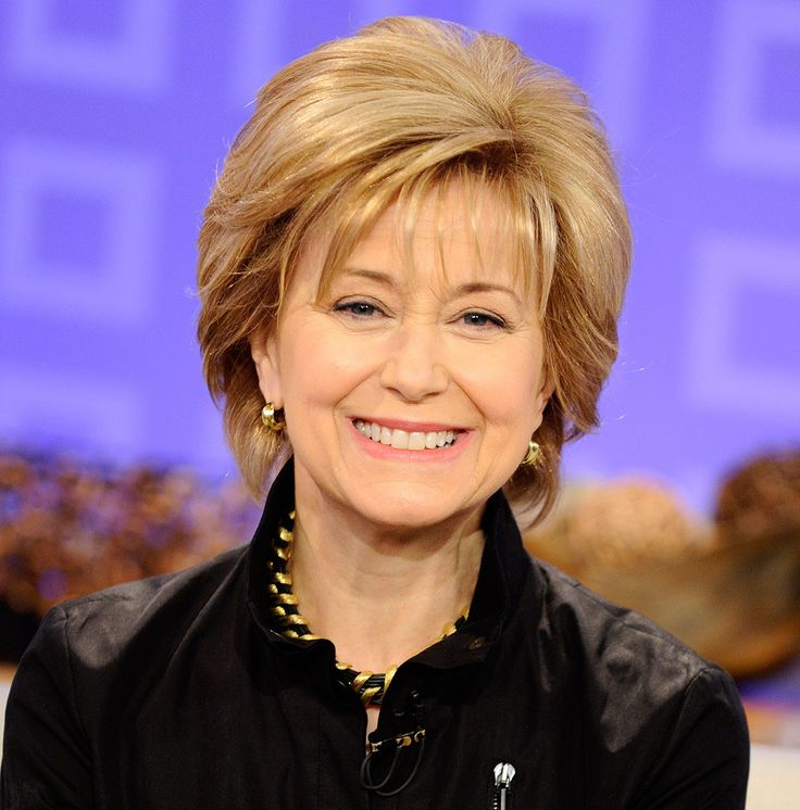Former Today Show Host Jane Pauley Leaves NBC for CBS