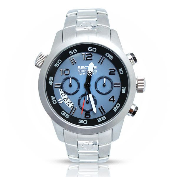 Sector Men's Wrist Watch R3273702025