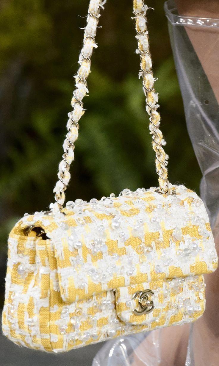 Chanel Spring Summer 2018 Designer Handbags  e78a26e870f82