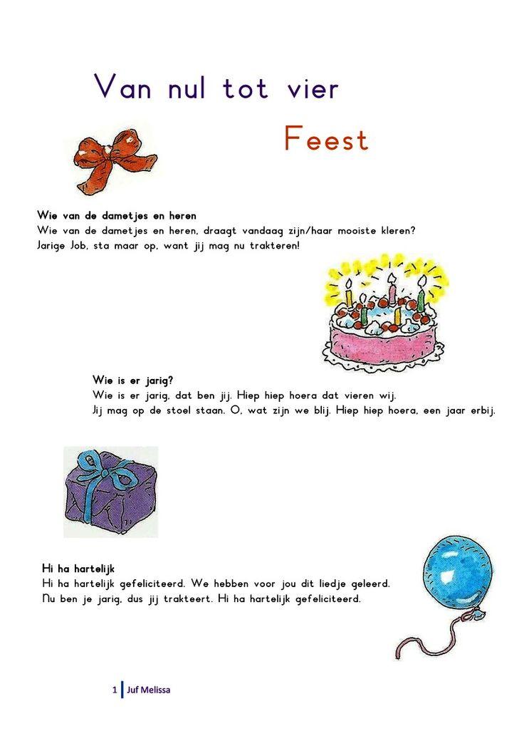 wie is er jarig dat ben jij 15 best Thema: Lente images on Pinterest   Craft kids, Infant  wie is er jarig dat ben jij