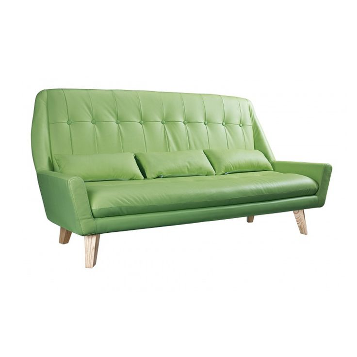 die besten 25 green leather sofas ideen auf pinterest. Black Bedroom Furniture Sets. Home Design Ideas