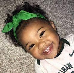 Bébés mixtes noirs et mexicains mignons   – baby fiever