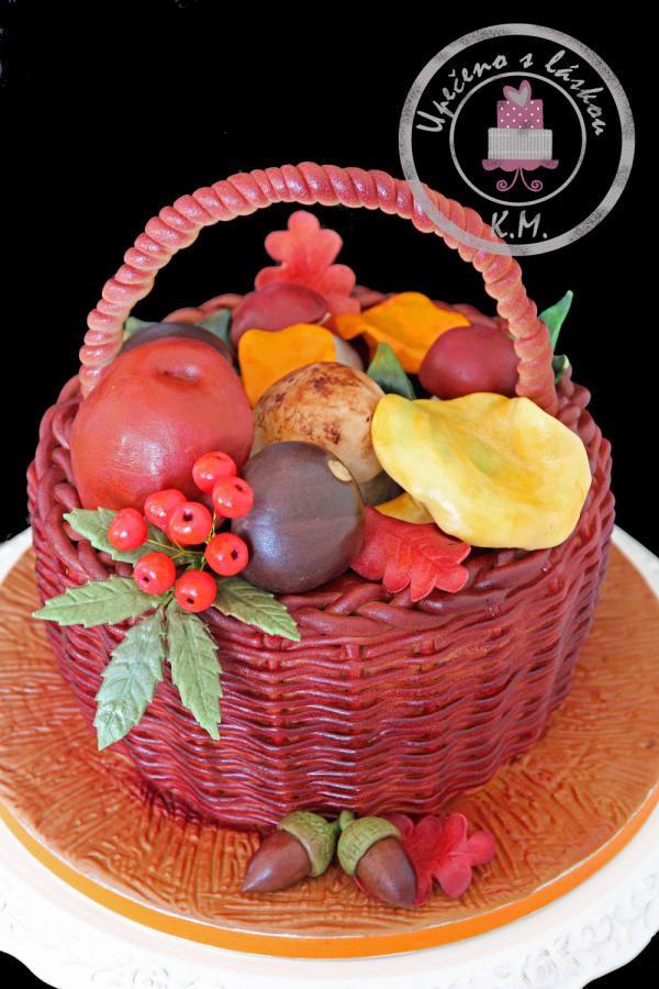 13 Best Torty Kok Images On Pinterest Baking Basket And