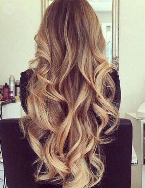 . Extensiones de pelo 100% natural, trabajo garantizado al mejor precio.Pide tu…
