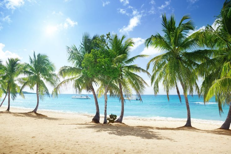 Nonstop flights from London, UK to Punta Cana, Dominican