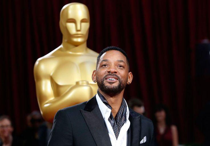 Уилл Смит снова будет бойкотировать «Оскар» в 2017 году