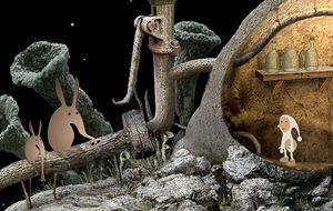 Samorost. simply amazing