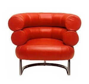 Designed by Eileen Gray.