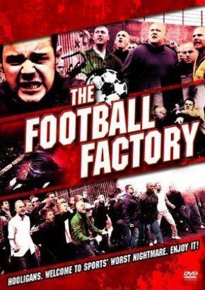 'Diario de un hooligan' (The football factory, 2004). Tommy es un hooligan al que nada le gusta más que emborracharse y pegarse defendiendo al equipo de fútbol de sus amores: el Chelsea. www.youtube.com/watch?v=k5pmxTDws2g