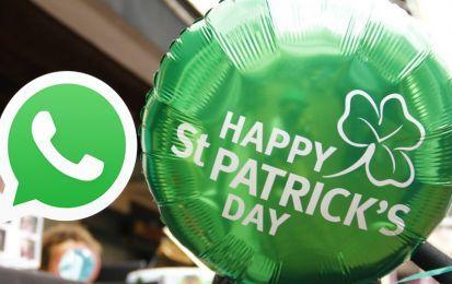 San Patrizio 2017: migliori immagini per WhatsApp - Ecco le immagini per San Patrizio 2017 per WhatsApp, Facebook, Instagram e altri social network originali, divertenti e simpatiche.