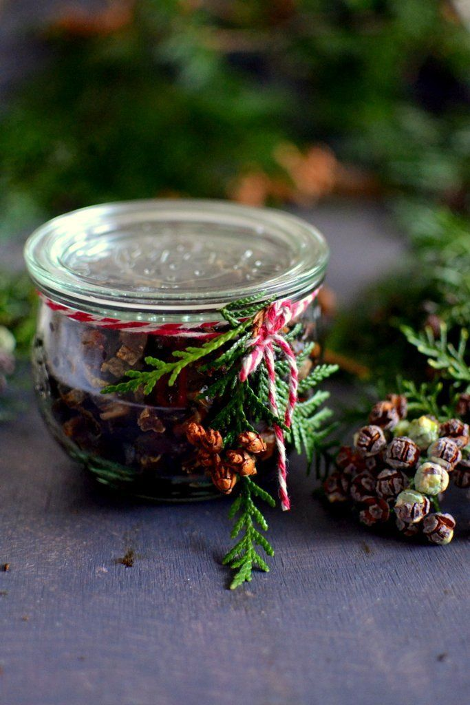 Making the Perfect Christmas Cake Part 1: Soaking the Dry Fruits   Spice in the City