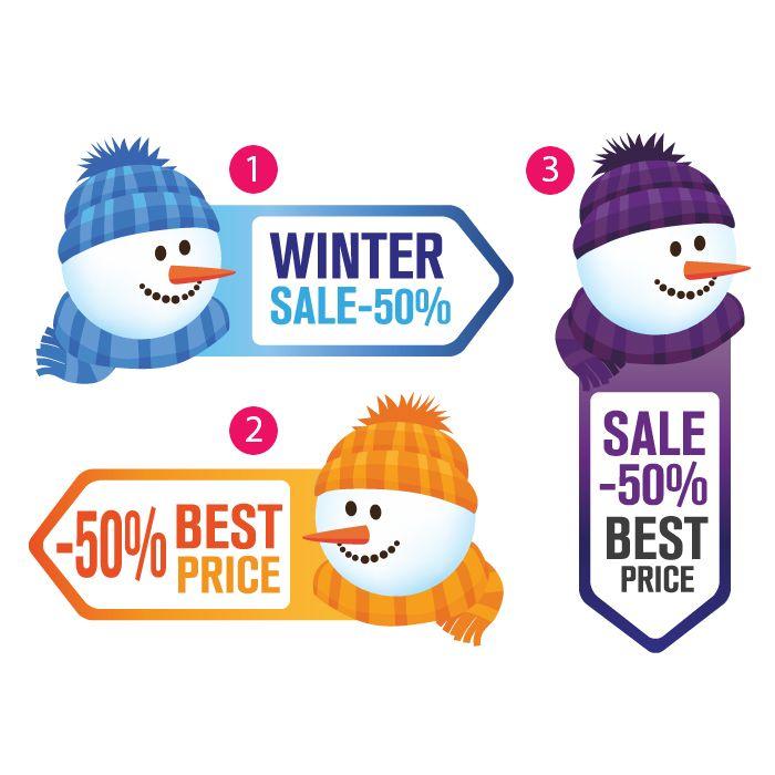 Sale sticker SALE C47 by Sticky!!!