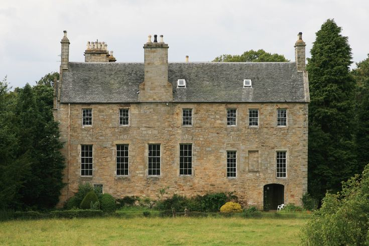 Calder House | Castle in Mid Calder, Midlothian | Scottish castles | Stravaiging around Scotland
