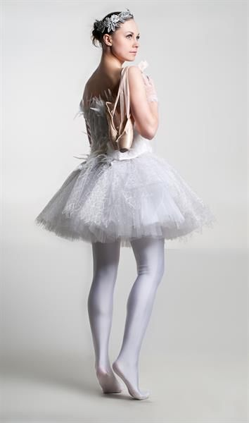 Костюм балерины на прокат