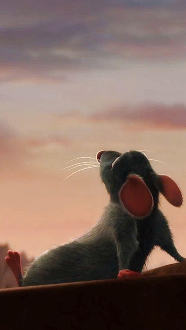 Ratatouille #disney #ratatouille