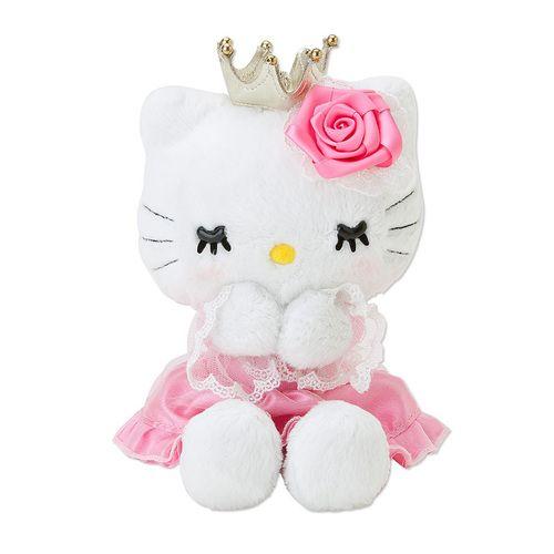 Princess kitty soft spot hello kitty pinterest - Princesse hello kitty ...
