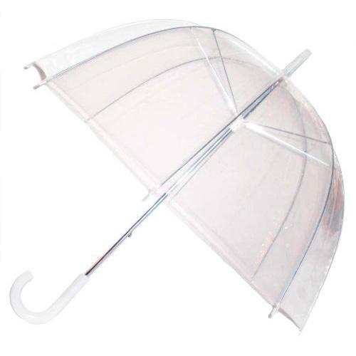 Paraguas transparente (Gossip Girl) :: para Ellas :: Regalos Originales :: Regalos Originales - Tienda online de regalos - Regatron.es