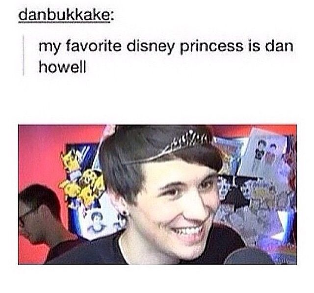 Whenever someone asks me who my fav Disney Princess is I'll know who to say ;)