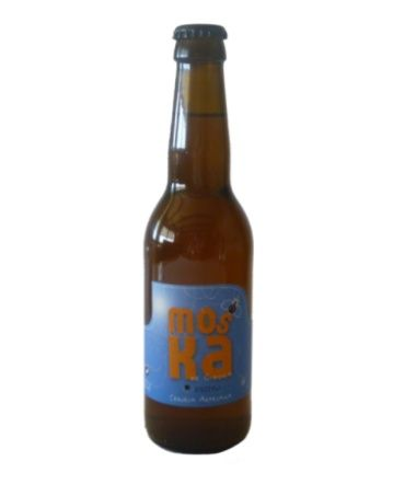 Moska d'Estiu: Summer Ale