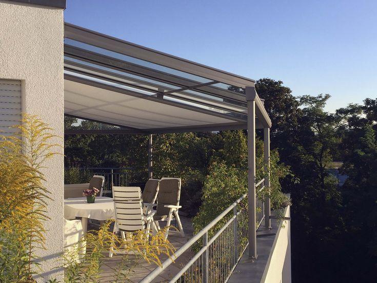 Die besten 25+ Markise Ideen auf Pinterest Terrassenmarkisen - sonnenschutz markisen terrasse