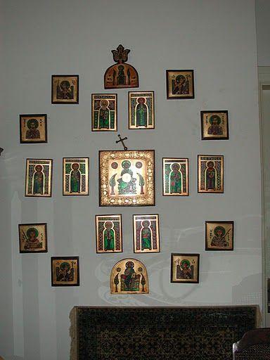 A Magyar Szent Korona Képei