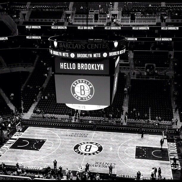 Brooklyn Nets - Barclays Center