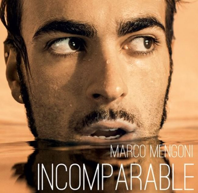 Incomparable. Marco Mengoni. Chapter 36.