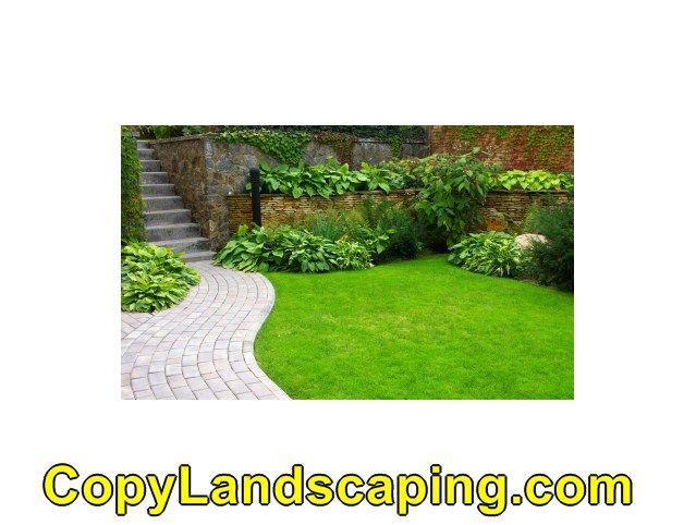 Cool info on  Landscape Design Courses