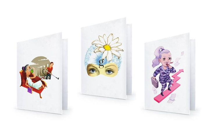 Napa's illustrators Janne Harju, Helmi Sirola, Eero Lampinen, Christer Nuutinen and Ilja Karsikas have donated seven illustrations from Napa Stock for UN Women's renewed ethical gifts. By buying these immaterial gifts you can give a life changing opportunity to someone – for example literacy, identity card or a proffesional education. And on top of it YOU will get a nicely illustrated card. We're happy to support the Finland National Committee for UN Women in their important work! WOOP!