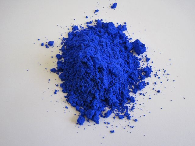 The First Blue Pigment Created in Over 200 Years to be Used in a Crayon