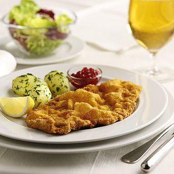 Wiener Schnitzel © Österreich Werbung / Eisenhut & Mayer