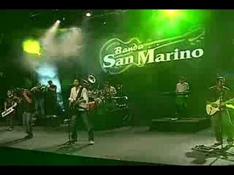 BANDA SAN MARINO- ele te trai (+playlist)