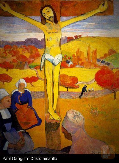 Paul Gauguin en 5 grandes obras (+Bio) - culturizando.com | Alimenta tu Mente