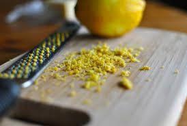 Domácí citronový extrakt (bio & bezedný) | . . . 365 věcí, které si můžete udělat doma sami