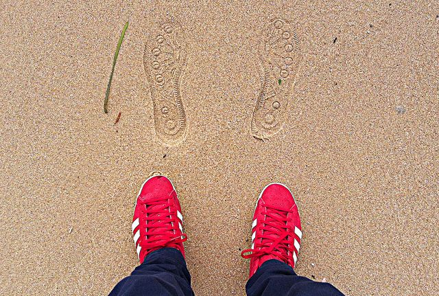 Footprint | Flickr - Photo Sharing!