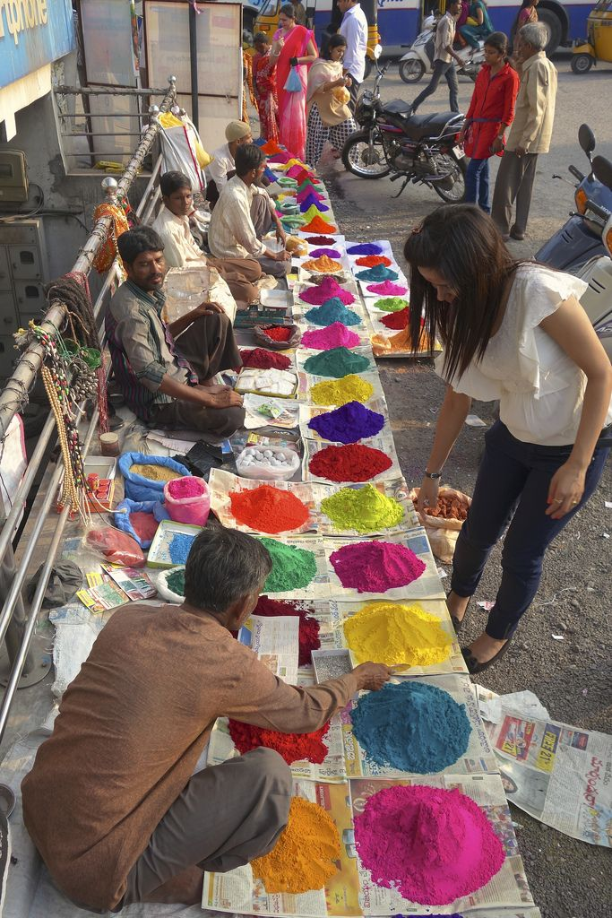 # 364 Colours of Hyderabad | Flickr - Photo Sharing!