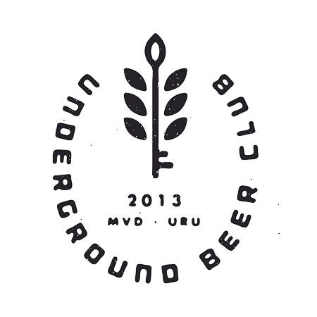 The Underground Beer Club is a project that links the best producers of craft beer in Uruguay. To conquer a wider audience, they launched a new pack with a great selection of beers. It is a combina...