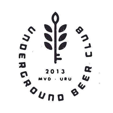 Underground Beer Club Logo