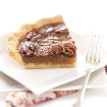 Maple Pecan Pie