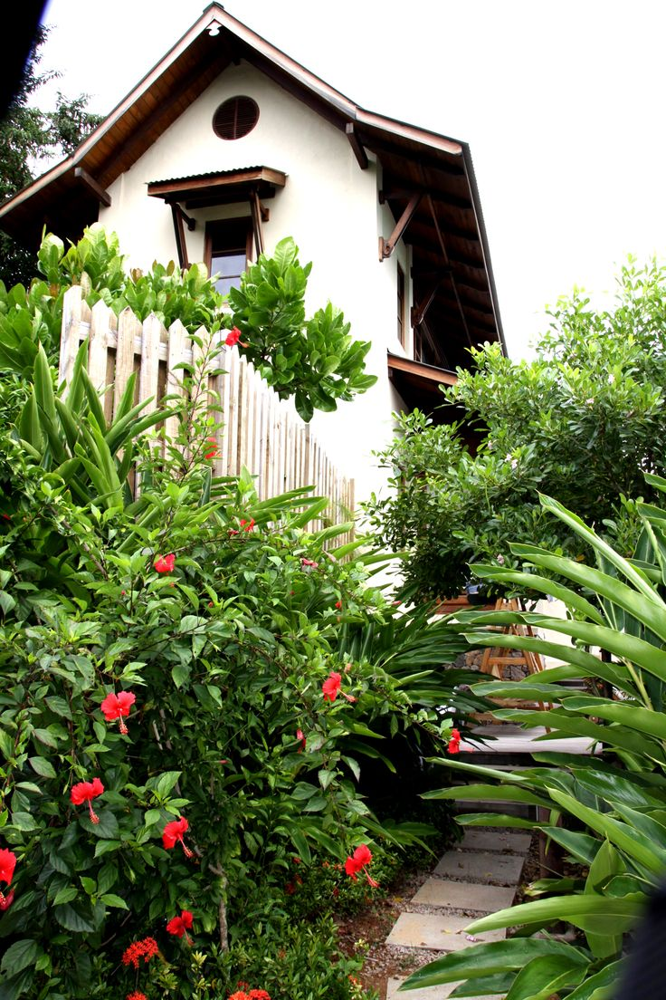 Take time to smell the flowers… #JAEcoWatch #EnchantedIslandResort #Seychelles