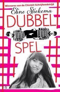 Uit! 7/53 #boekperweek 'Dubbelspel' van @ElineStiekema Wat een mooi boek!