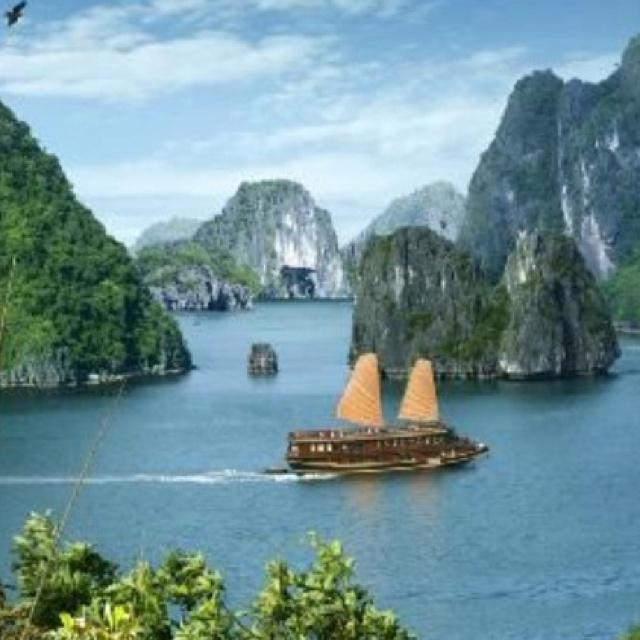 Thailand Wow Beautiful Scenery Vietnam Travel