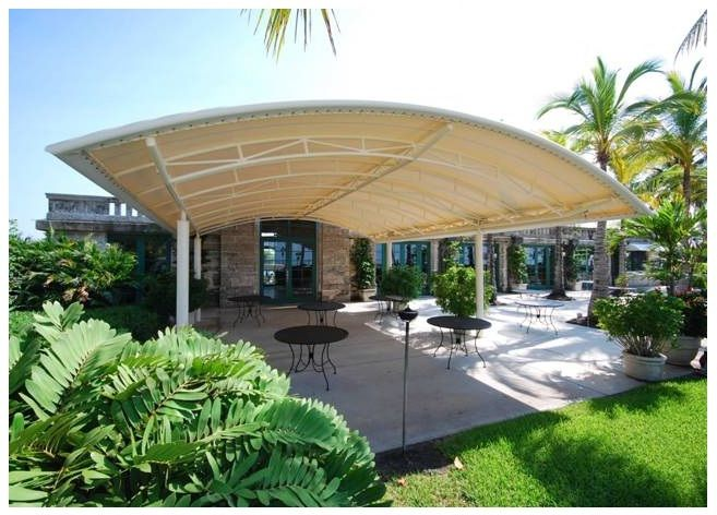 17 Best Images About Commercial Awnings On Pinterest
