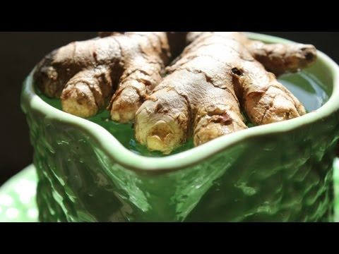 How to Grow an Endless Supply of Turmeric & Ginger IndoorsREALfarmacy.com   Healthy News and Information