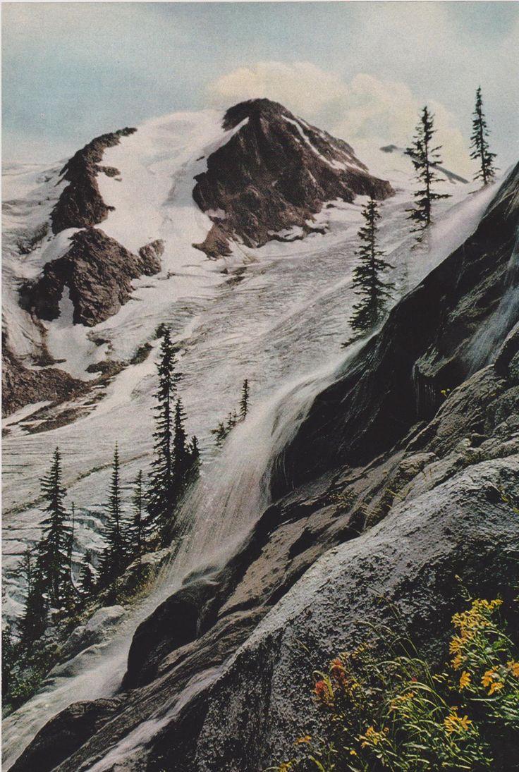 Niedliche vintage raumideen die besten  bilder zu wonderful mt auf pinterest  gletscherpark