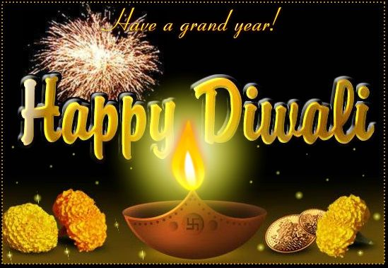 Download the best Diwali / Deepavali Greeting Card, Image, Pictures For Family.