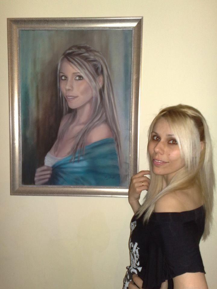 """""""Alexia"""", by Aggeliki"""