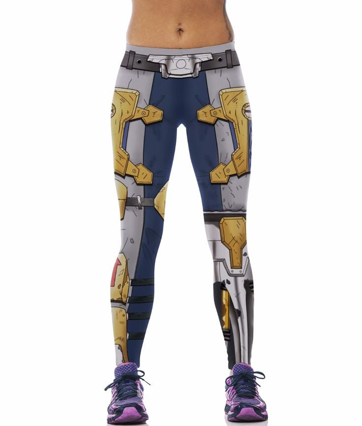 Find More Leggings Information about New Creative Cartoon Warrior Printing Wild Fashion Leggings Stretch Thin Skinny Pants Fitness Pants,High Quality leggings casual,China legging white Suppliers, Cheap legging warm from Riel Technology Co.,LTD on Aliexpress.com
